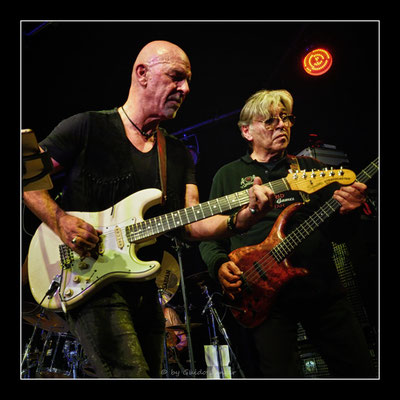 #35 27. Aachener Bluesnacht - The Xperience