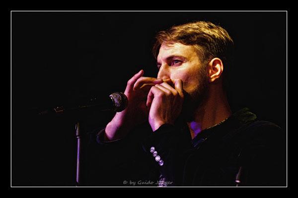 #15 27. Aachener Bluesnacht - Somebody Wrong Bluesband