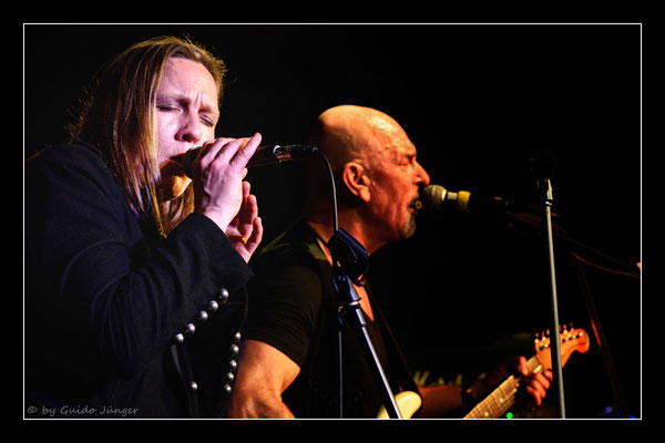 #47 27. Aachener Bluesnacht - The Xperience