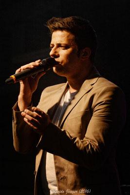 Chris Rivers - Dürener Jazztage 2016