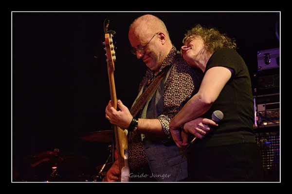 #29 Somebody Wrong Blues Band