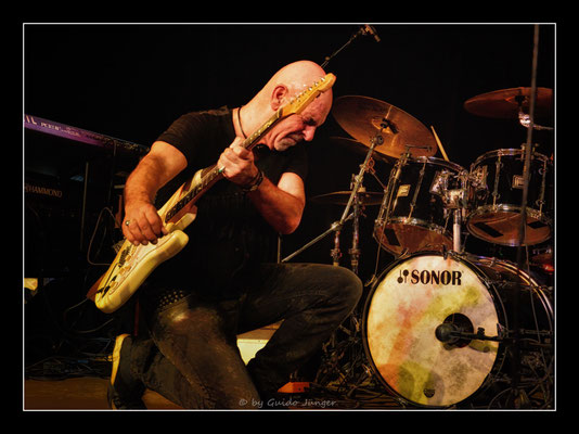 #26 27. Aachener Bluesnacht - The Xperience
