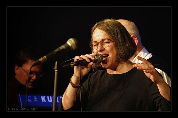#22 27. Aachener Bluesnacht - Somebody Wrong Bluesband