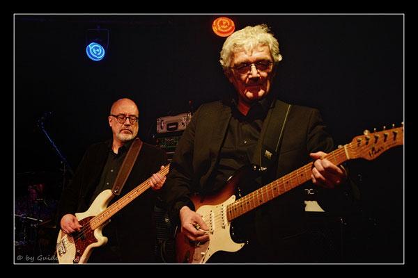 #05 27. Aachener Bluesnacht - Somebody Wrong Bluesband