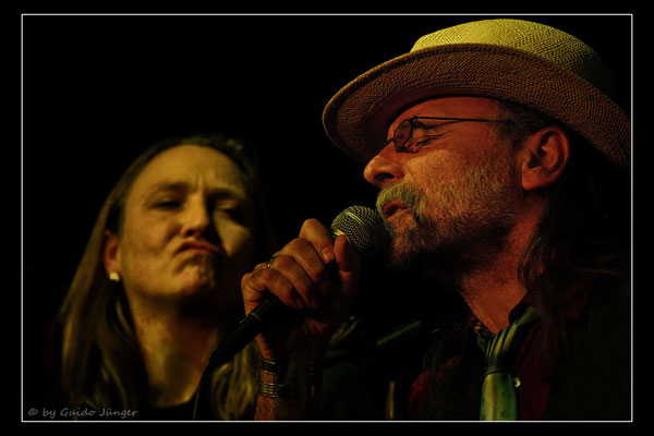 #21 27. Aachener Bluesnacht - Somebody Wrong Bluesband