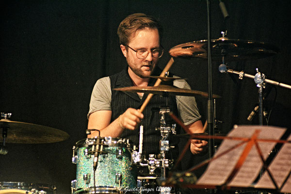 Dürener Jazztage 2016
