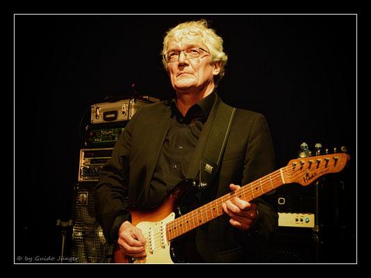 #03 27. Aachener Bluesnacht - Somebody Wrong Bluesband