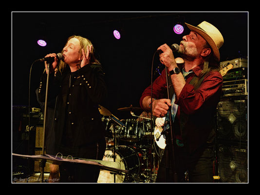 #09 27. Aachener Bluesnacht - Somebody Wrong Bluesband