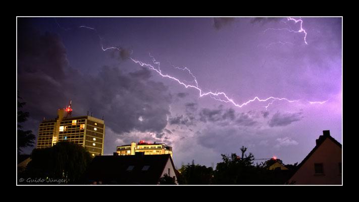#86 Blitz über Düren