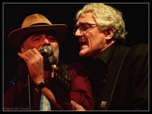 #07 27. Aachener Bluesnacht - Somebody Wrong Bluesband