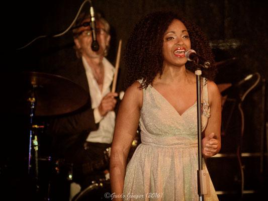 Zoowa Selele - Dürener Jazztage 2016