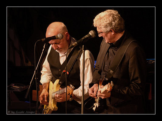 #23 27. Aachener Bluesnacht - Somebody Wrong Bluesband