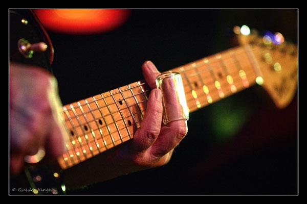 #22 Somebody Wrong Blues Band