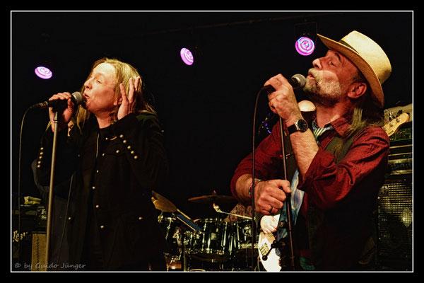#10 27. Aachener Bluesnacht - Somebody Wrong Bluesband