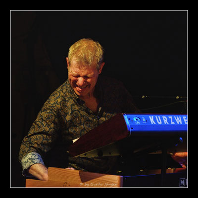 #37 27. Aachener Bluesnacht - The Xperience