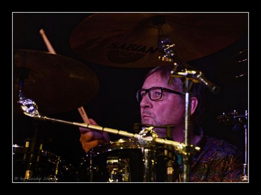 #06 27. Aachener Bluesnacht - Somebody Wrong Bluesband