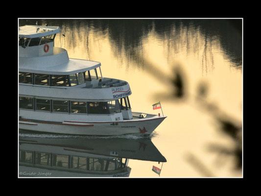 #48 Rurseeschifffahrt