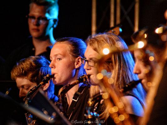 GaW Bigband - Dürener Jazztage 2016