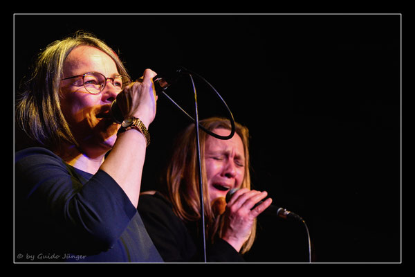 #48 27. Aachener Bluesnacht - The Xperience