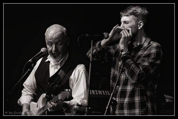 #24 27. Aachener Bluesnacht - Somebody Wrong Bluesband