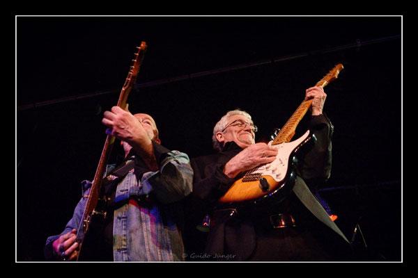 #25 Somebody Wrong Blues Band