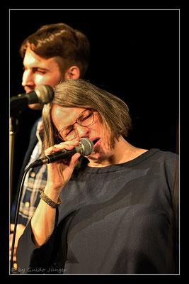 #14 27. Aachener Bluesnacht - Somebody Wrong Bluesband