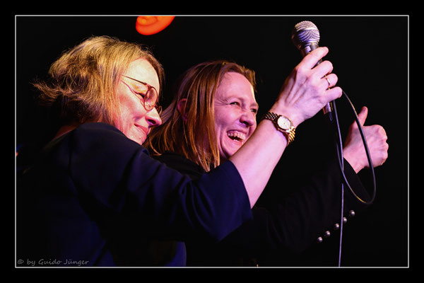#46 27. Aachener Bluesnacht - The Xperience