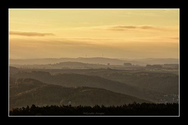 #43 Sonnenaufgang am Burgberg