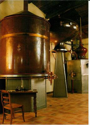 Distilatie