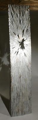 """""""Empreinte """" chêne - 150 cm - 2009"""