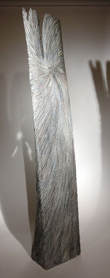 """""""Empreinte """" chêne - 184 cm - 2010"""