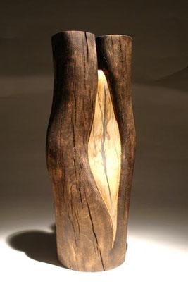 """Fleur d'oranger"" oranger - h55 cm - 2004"