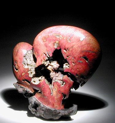"""""""Corazon"""" ronce de manzanita- h 45 cm - 2003"""