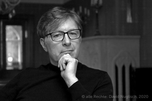 Hans-Peter Weber, Unternehmer