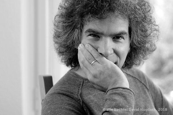 Christoph Berner, Pianist und Hochschullehrer