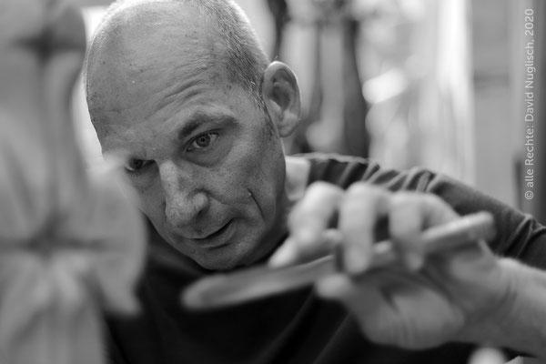 Thomas Reichstein, Bildhauer / Dresden