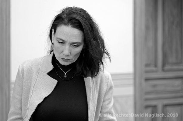 Ulrike Staude, Sängerin und Pädagogin / Dresden