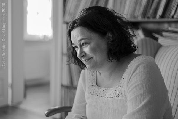 Ilse Berner, Sängerin und Pädagogin / Birkweiler