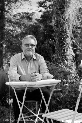 Dr. Michael Böttger, Historiker, Pädagoge, ehem. Geschäftsführer igeltour Dresden