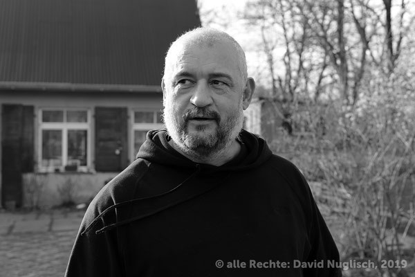 Holger Michael, Architekt / Dresden