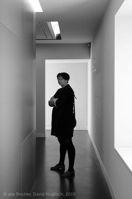 Diana Kopka, Kunstwissenschaftlerin und Kuratorin, Kunstsammlungen Chemnitz