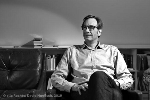 Dr. Hans-Joachim Heuking, Rechtsanwalt