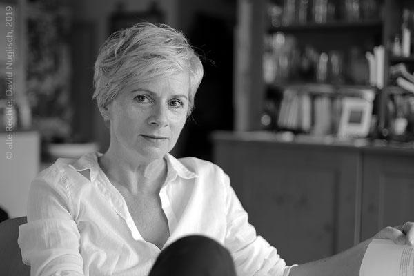 Kathleen Gaube, Schauspielerin