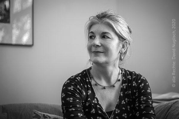 Christiane Tzschacksch, Psychologin und Psychotherapeutin