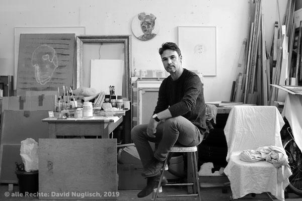 Ekkehard Tischendorf, Maler und Grafiker, Dresden / Wien