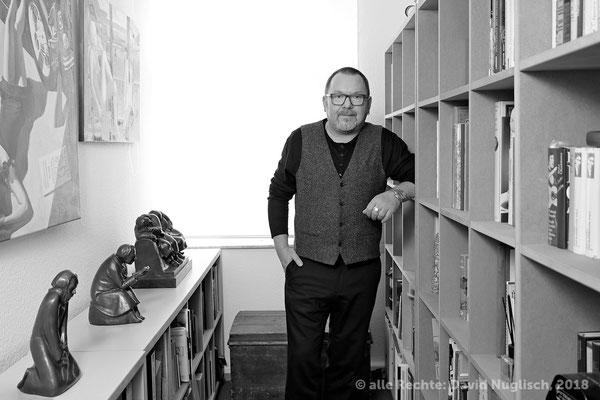 Steffen Wollmerstädt, Geschäftsführer Wollmerstädt Synapsis / Dresden