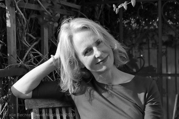 Maria Krusche, Kulturmanagerin, Geschäftsführerein der Freunde der Staatlichen Kunstsammlungen Dresden e. V.