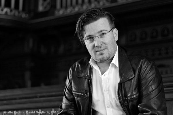 Sebastian Schilling, Kichenmusiker / Chemnitz