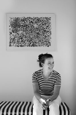 Claudia Rose, Flötistin Dresdner Philharmonie / Dresden