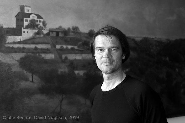 Markus Woschni, Architekt und Motorbootrennfahrer
